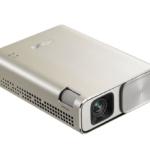 ASUS、MicroUSB接続のモバイルプロジェクター「ASUS ZenBeam Go E1Z」を3月10日より販売へ
