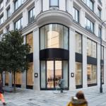 Apple、2月24日にオープンするオーストリア初の直営店「Apple Store Kärntner Straße」の写真を公開
