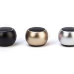 cheero、小型ワイヤレススピーカー「cheero BB mini」の一般販売を4月24日より開始