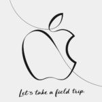 Apple、スペシャルイベント「Let's take a field trip」の映像を公式サイトで公開