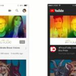 YouTube、iOS向けアプリでダークテーマが利用可能に Androidは近日中に公開