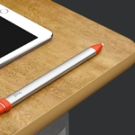 Logitech(Logicool)、Apple Pencilと同等の機能を提供する「Logitech Crayon」を発表