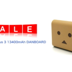 cheero、Amazonにて本日限定で人気のモバイルバッテリーをセール価格で販売中!
