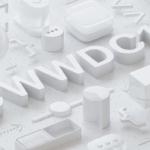 WWDC 2018の公式サイトのデザインを使用したiPhone用の壁紙が登場