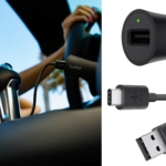 Belkin、Quick Charge 3.0搭載のカーチャージャー「BOOST↑UP Quick Charge 3.0 カーチャージャー」を発表