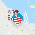 Googleマップ、1週間限定でマップ上で「ウォーリーをさがせ!」を実施中