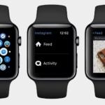 Instagram、最新のアップデートでApple Watch版アプリの提供を終了