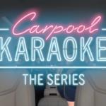 Apple、オリジナル番組「Carpool Karaoke」の無料配信をスタート