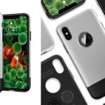 Spigen、初代iPhoneをモチーフにしたiPhone X用ケース「Classic One」の予約を開始