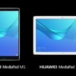 Huawei、「HUAWEI MediaPad M5 Pro」「HUAWEI MediaPad M5」の予約販売を開始