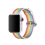 Apple、Apple Watch FaceとApple Watchバンドに『Pride』を追加