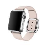 Apple、Apple Watch用バンド「モダンバックル」の販売を終了へ