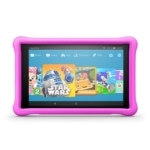 Amazon、子供向けタブレット「Fire HD 10 Kids Edition」を発表