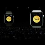 watchOS 5の新機能「トランシーバー」の使用動画が公開される watchOS 5 beta 2で利用可能に