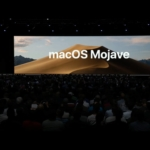 Apple、「macOS 10.14 Mojave」を正式に発表