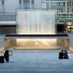 Apple、イタリア ミラノにオープンしたApple Piazza Libertyの写真を公開 クックCEOもコメントを発表