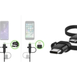 Belkin、ユニバーサルケーブル (Lightning、micro-USB、USB-Cコネクタ付き)を2018年7月13日より販売へ