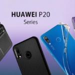 Spigen、HUAWEI P20シリーズ用アクセサリーを発表