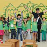 Apple、子供向けワークショップ「サマーキャンプ」の開催を発表