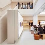 Apple Tim Cook CEO、Apple 京都のオープンを祝うツイートを投稿