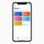 Apple、「ショートカット」を正式リリース