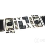 iFixit、iPhone XS/Maxの分解を実施 ティアダウンレポートを公開
