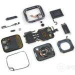 iFixit、Apple Watch Series 4の分解を実施 ティアダウンレポートを公開