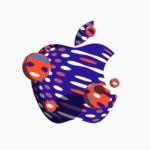 Apple Special Eventのリンゴロゴのパターンは371種類!