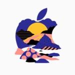 Apple Special Eventのロゴに使用されている全371種類のロゴが閲覧可能に