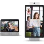 Facebook、Amazon Alexa搭載のコミュニケーションデバイス「Portal」「Portal+」を発表