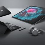 Microsoft、Surface シリーズにファームウェアアップデートをリリース