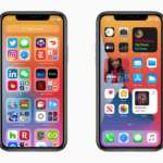 Apple、iOS 14 を発表
