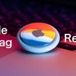 [レビュー]AirTag がやってきた! Apple 純正アイテムトラッカーの実力はいかに?