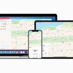 Apple、「探す」アプリで他社製アイテムの検索ができるようになったことを発表
