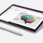 Microsoft、Microsoft Classroom Pen 2 を発表