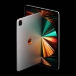Apple、M1 チップを搭載した新型 iPad Pro を発表