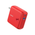 Anker、Anker PowerCore Fusion 10000 に新色レッドを追加