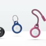 Belkin、AirTag用保護ケース を5月21日に発売へ