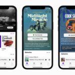 Apple、Podcast サブスクリプションの提供を開始
