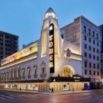 Apple、Apple Tower Theatre の店舗写真を公開