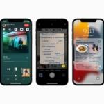 Apple、iOS 15 を発表