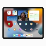 Apple、iPadOS 15 を正式リリース