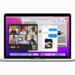 Apple、macOS Monterey を発表