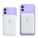 Apple、iPhone 12 シリーズ用モバブ MagSafeバッテリーパック の販売を開始
